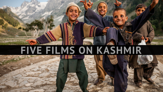 Kashmir Movies